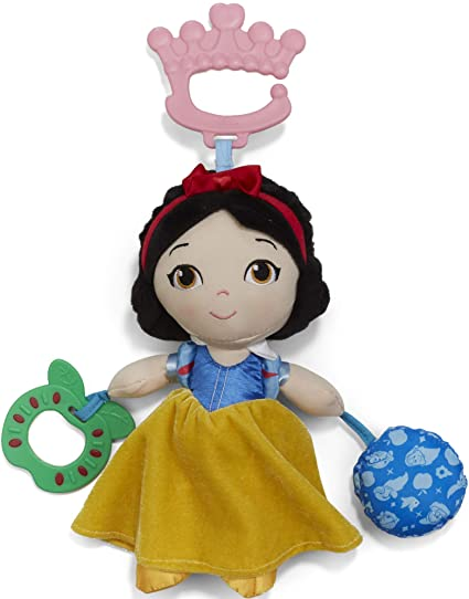 75d72bf139d Image Unavailable. Image not available for. Color  Kids Preferred Disney  Princess Snow White Activity Toy