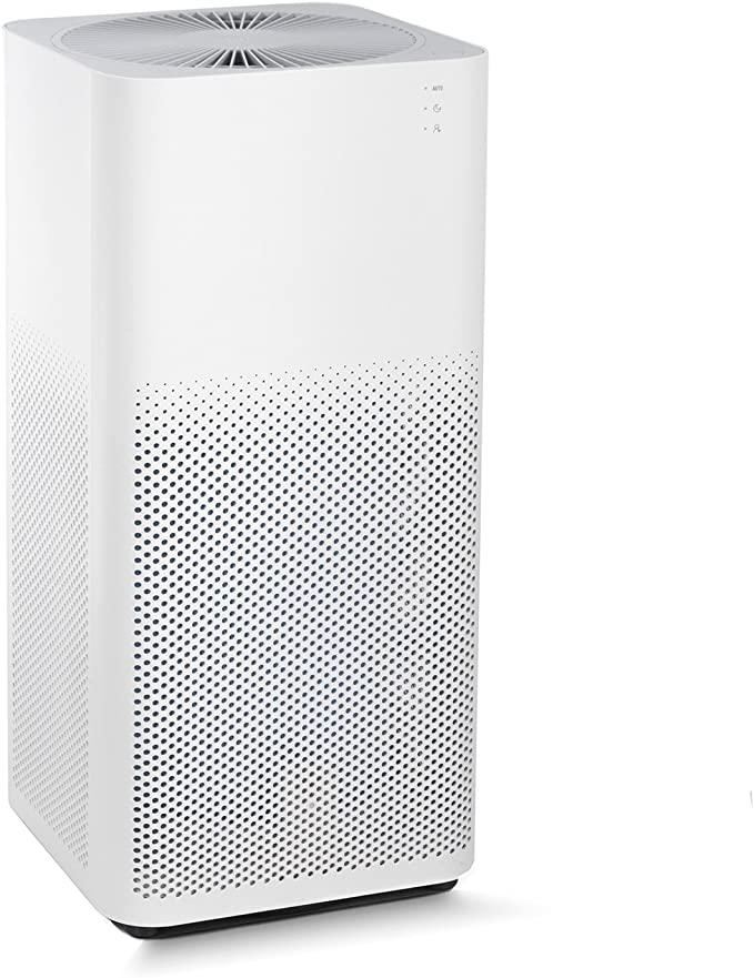 Xiaomi Potente limpiador de aire para habitaciones de hasta 39 M ...