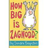 How Big Is Zagnodd?