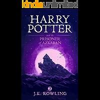 Harry Potter and the Prisoner of Azkaban (English Edition)