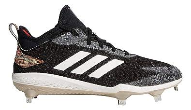 cb4a193ea38 adidas Men s Adizero Afterburner V Fusion Metal Baseball Cleats (8.5 ...