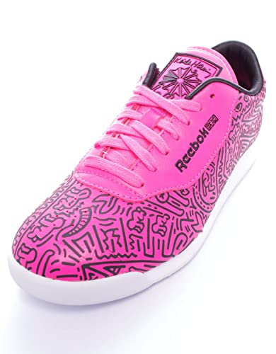 reebok classic princess KH keith haring womens trainers V59565 sneakers shoes (uk 2.5 us 5