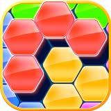 Hexa! - block puzzle legend