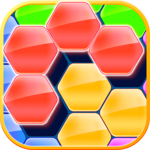 Hexa! - block puzzle legend