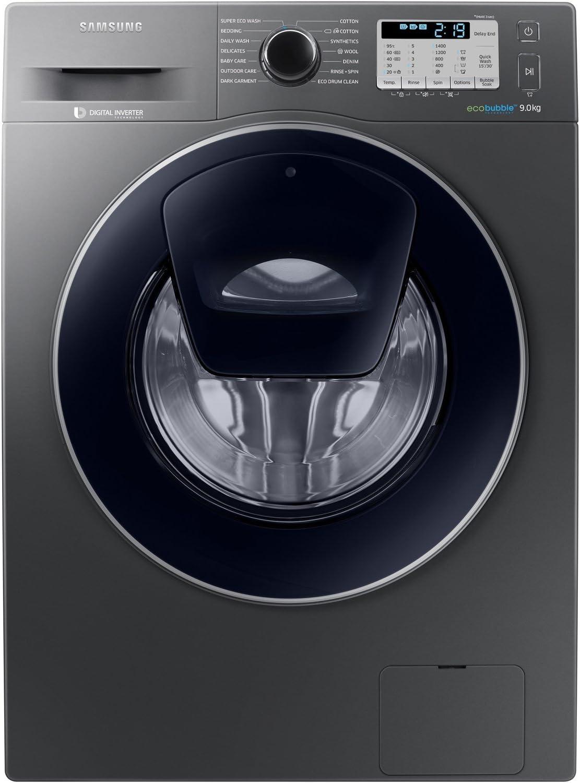 Lavadora Samsung WW90K5413UX Samsung WW90K5413UX AddWash con ...