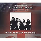 Radio Vaults - Best of Steely Dan Broadcasting Live (4CD)