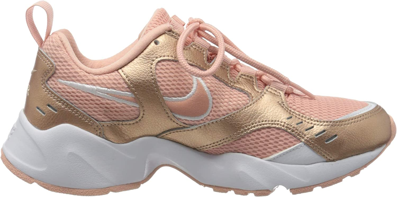 Nike Damen Air Heights Sneaker Pink Coral Stardust Coral Stardust 106