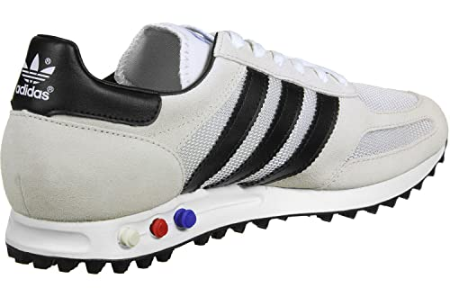 adidas LA Trainer OG Scarpa white/black/brown