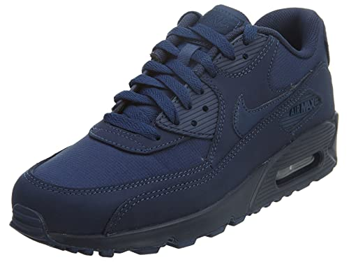 d769356438dda Nike Mens Air Max 90 Essential Running Shoe (8): Amazon.ca: Shoes ...