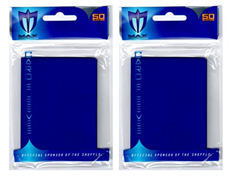 100 Max Pro Premium azul cubierta Guardia Protectores de ...