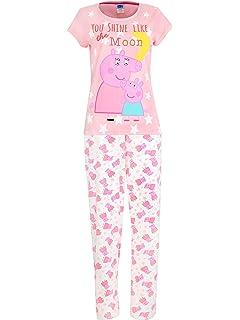 Peppa Pig - Pijama para Mujer - Mama Pig