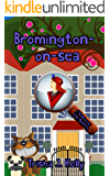 Bromington-on-sea: A Wodehouse Cozy Mystery