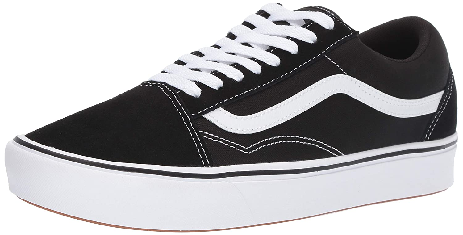 e7861bfd12d Vans ComfyCrush Old Skool Shoes  Amazon.co.uk  Shoes   Bags
