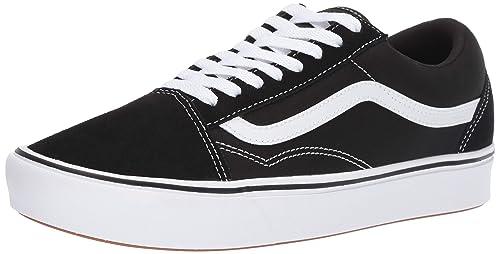 Vans Unisex Comfycush Old Skool Sneaker Schuh VN0A3WMAVNE: Amazon.de ...
