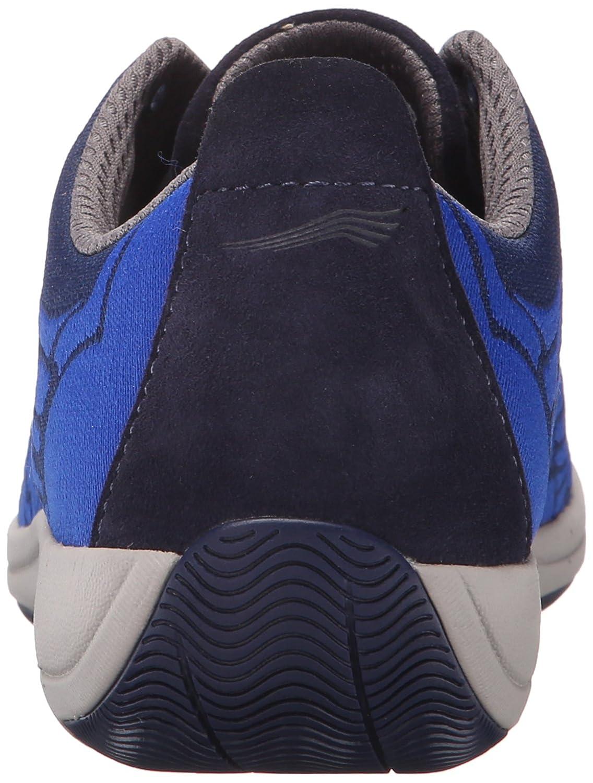 Dansko Women's Hanna Fashion Sneaker B01A05KNRO 38 EU/7.5-8 M US|Blue/Multi