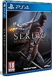 Sekiro Shadow Die Twice Video Game (PS4)