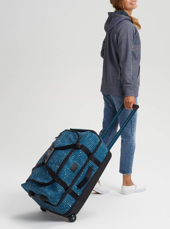d920db525 Amazon.com: Burton Wheelie Cargo 65L Travel Bag, Arctic Camo Print: Sports  & Outdoors