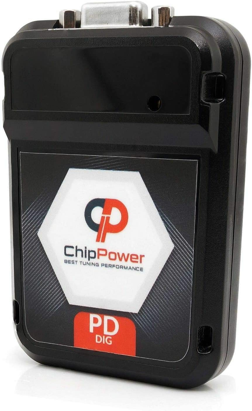 Boitier Additionnel Puce PDd pour A6 C5 1.9 TDI 130 CV Chip Tuning Diesel 4B
