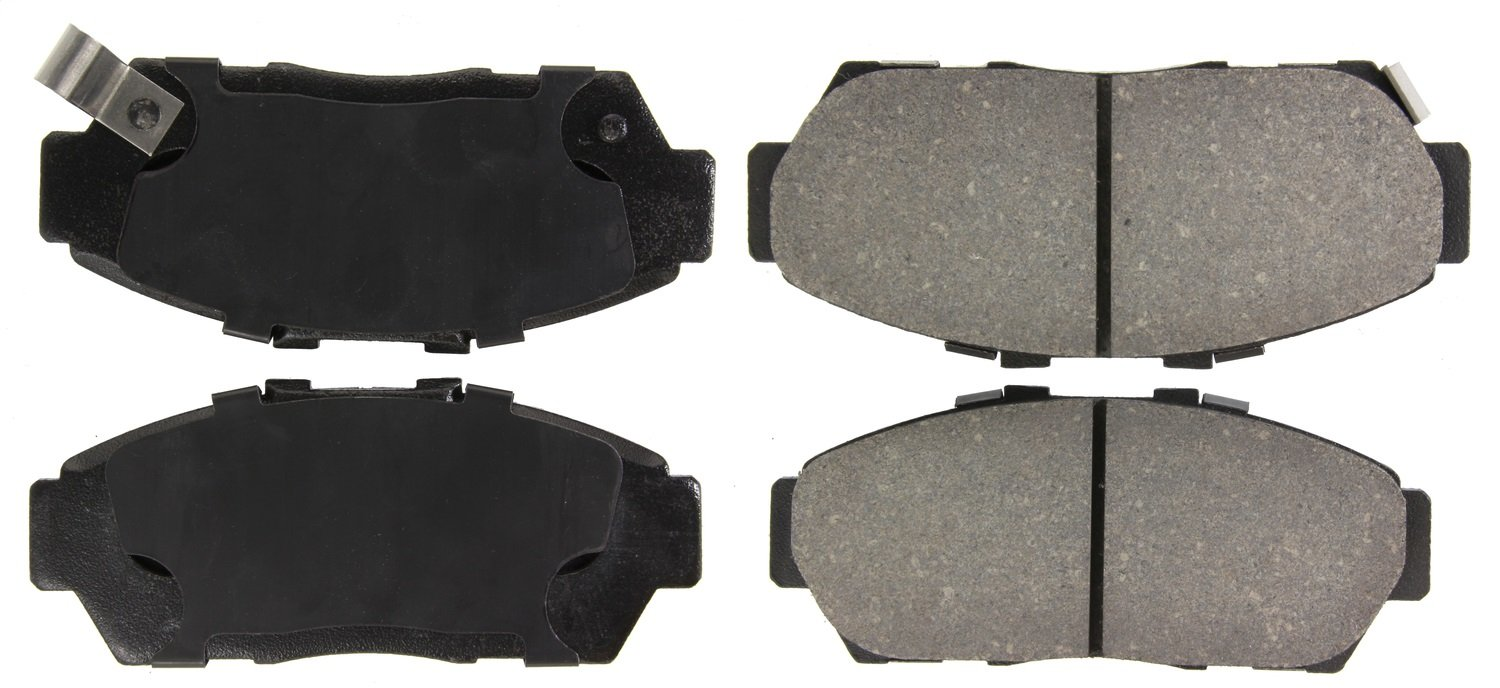 StopTech 309.06170 Street Performance Front Brake Pad