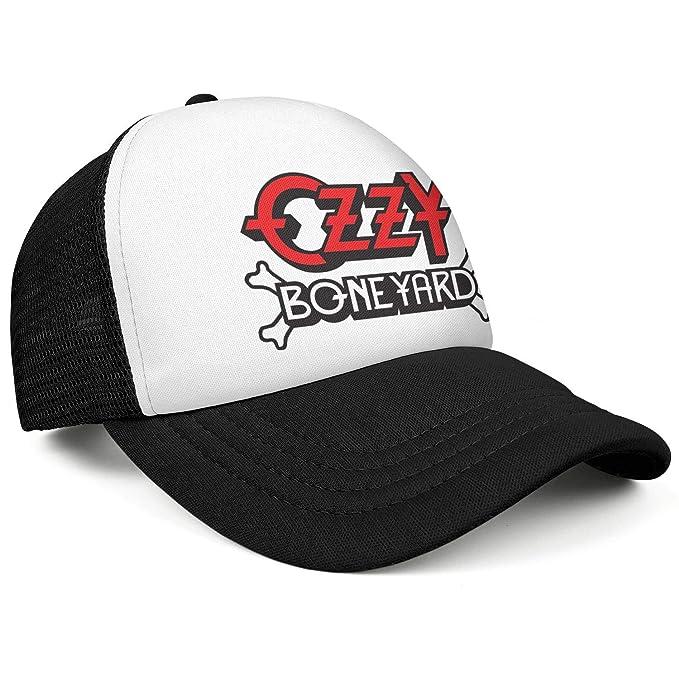 KAIWNV Snapback Hats for Women//Men Adjustable Breathable Sports Hats