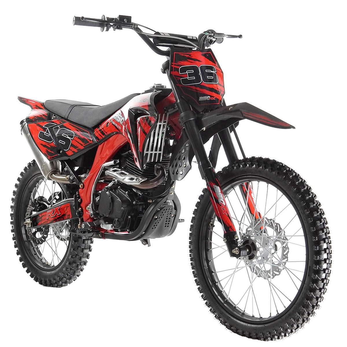 X-pro 250cc Trail Bike Dirt Bike