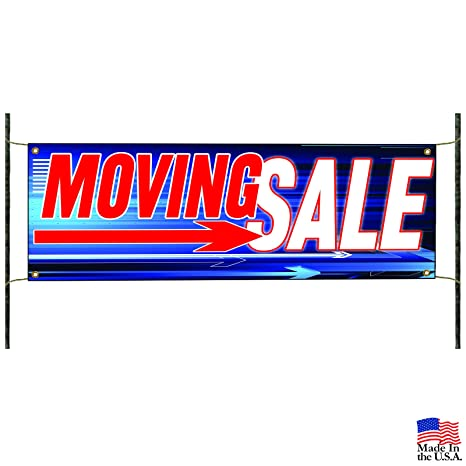 amazon com moving sale going on now business promotional