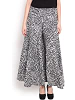 Trend Arrest Women's Polyester Palazzos