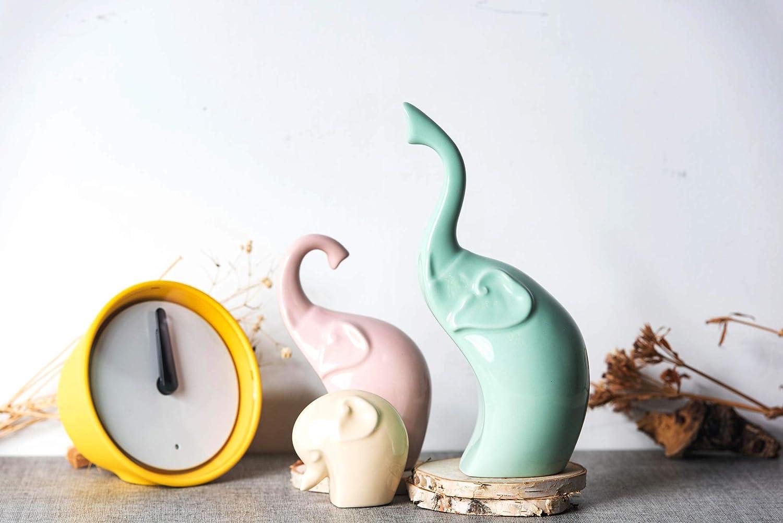 Amazon.com: Qualitell - Figuras coleccionables de porcelana ...