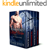 Alma Venus Shifter-Brides: The Complete Series (Four Paranormal Shifter Novels)