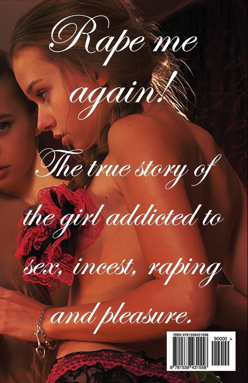 Stories true sexual incess