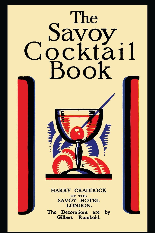 Resultado de imagen para savoy cocktail book