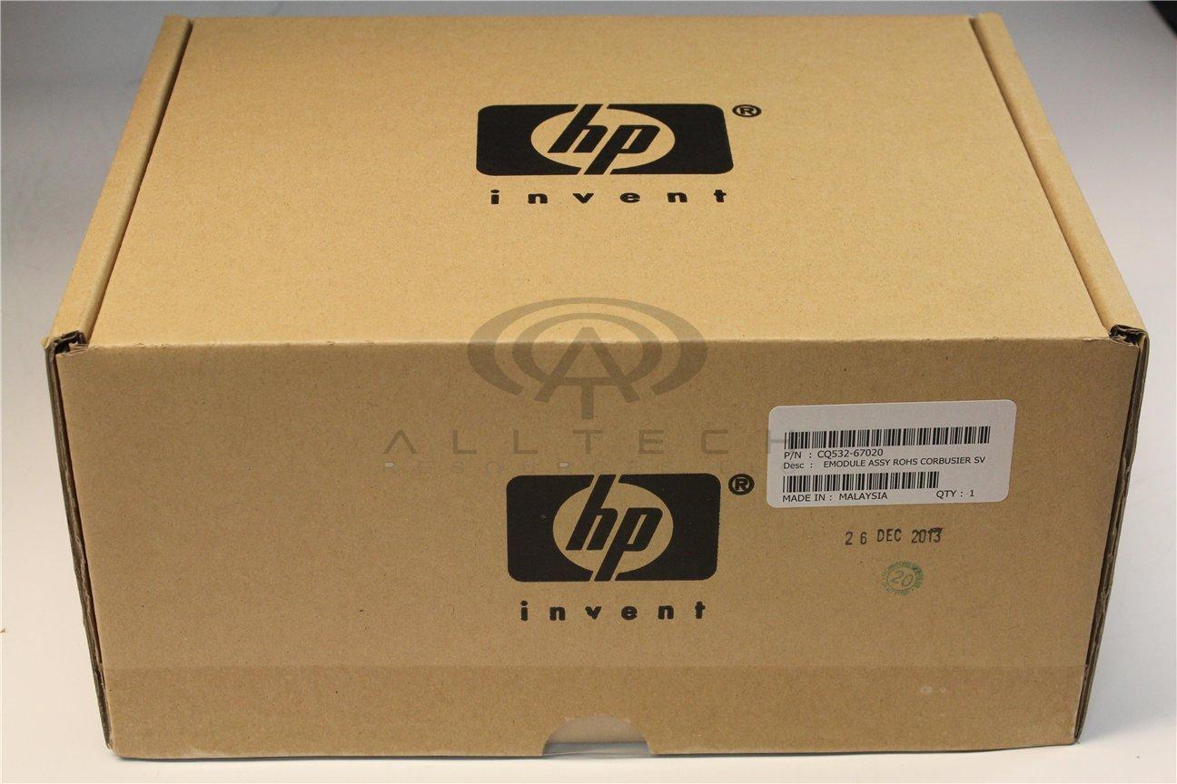 HP Electronics module HP Dsj 111 (CQ532-67020)