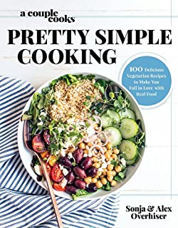 The savvy cook izy hossack 9781784722708 amazon books a couple cooks pretty simple cooking 100 delicious vegetarian recipes to make you fall forumfinder Image collections