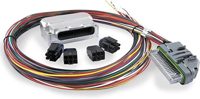 Amazon.com: Thunder Heart Performance Micro Harness Controller - One Size:  AutomotiveAmazon.com