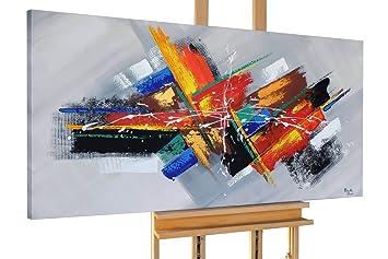 peinture sur toile tableau