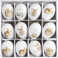 HEITMANN DECO - Huevos de Pascua con imágenes