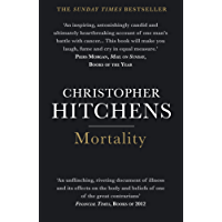 Mortality (English Edition)