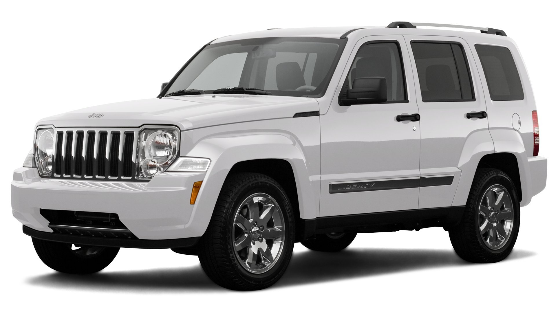 Amazon Com 2008 Jeep Liberty Reviews Images And Specs Vehicles