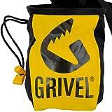 Grivel(グリベル) チョークバッグ イエロー YE