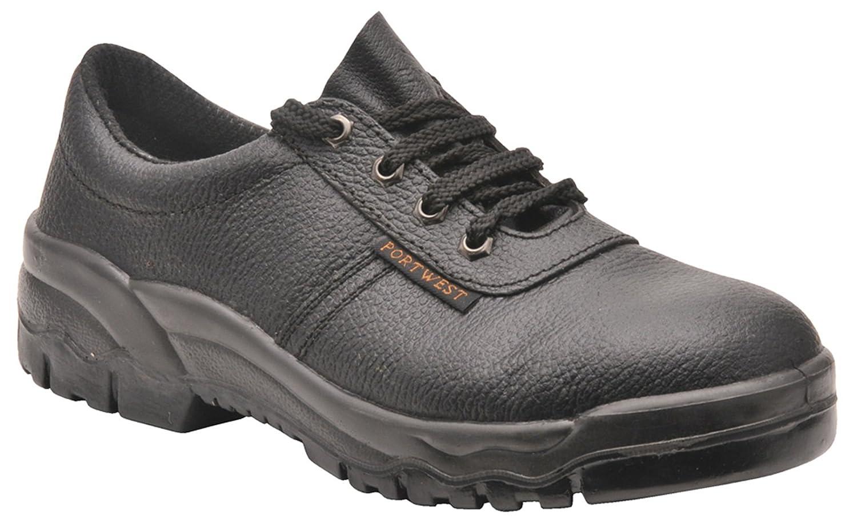 Portwest Chaussures de Basses HRO S1P SRC HRO Basses 41 EU 328ce8