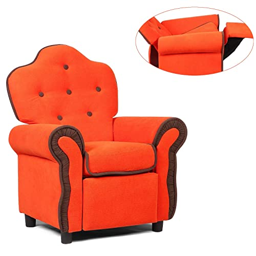 Kids Sofa Living Room Recliner