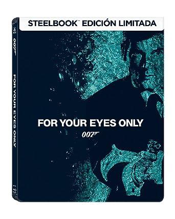007 Solo Para tus Ojos Español Latino
