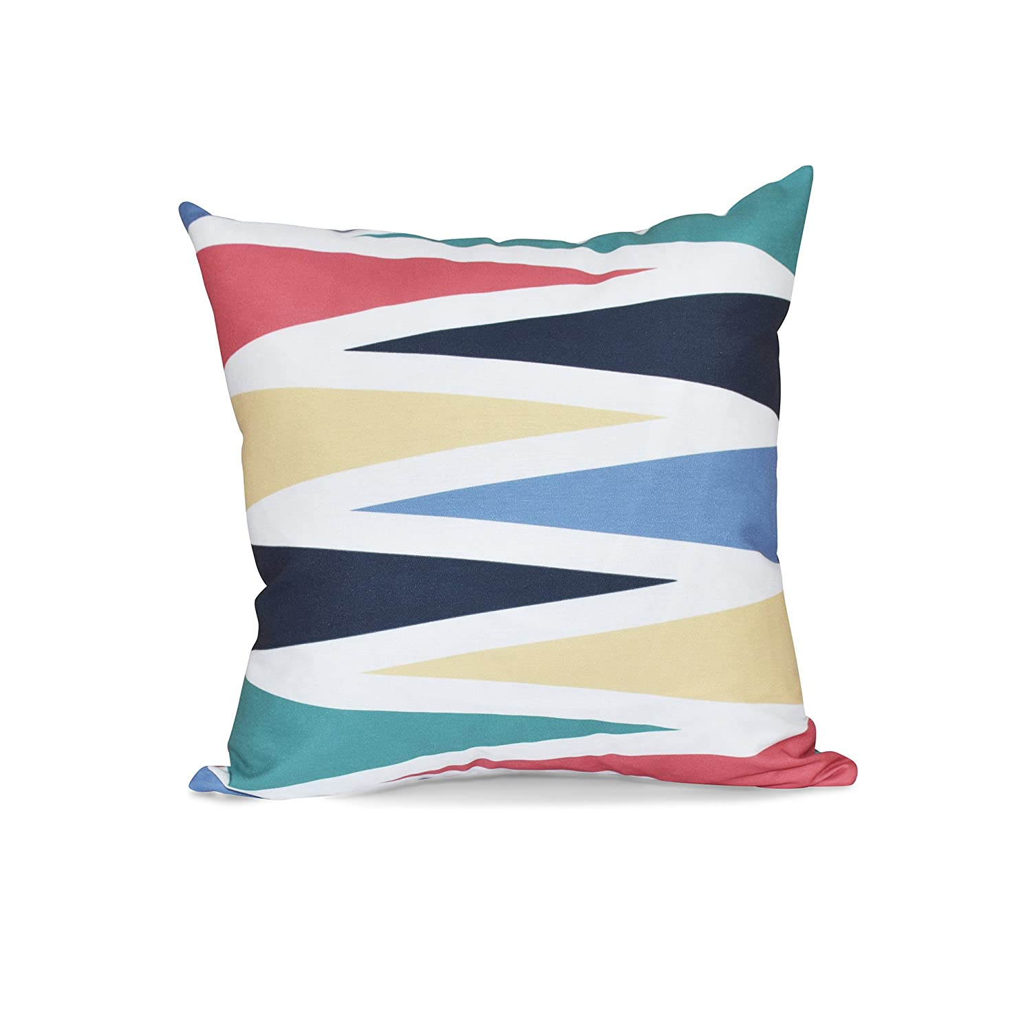 E by design Pillow