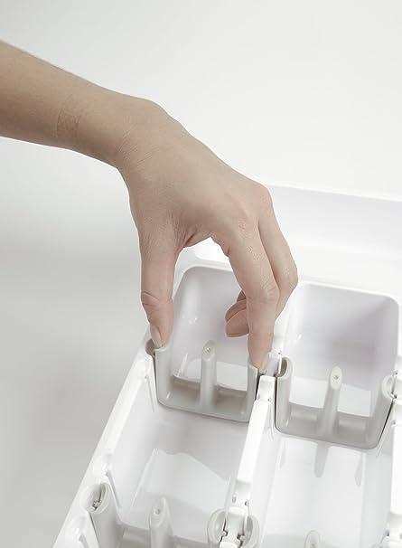 OXO GG Erweiterbarer Schubladeneinsatz INOXO.13153400ML Bianca Taglia