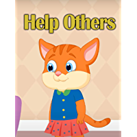Help Others: Kids Stories in English | Moral Stories For Kids (English Edition)