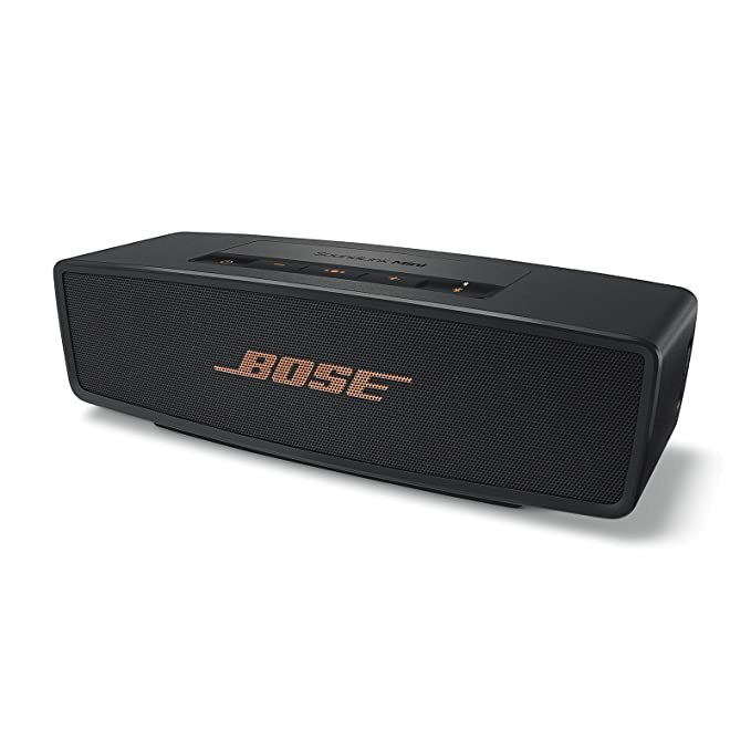 Review Bose SoundLink Mini II