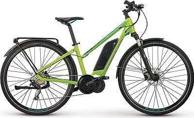 IZIP E3 Dash Electric Road Bike