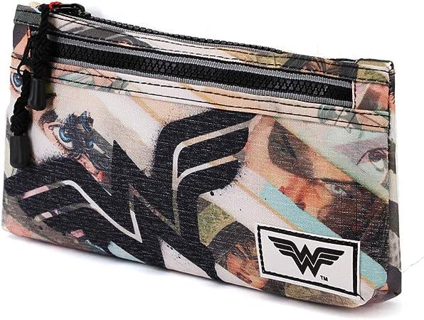 Wonder Woman, Multicolor (Karactermania Km-37578): Amazon.es: Equipaje