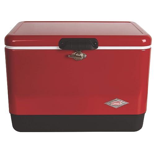 Best Steel Cooler