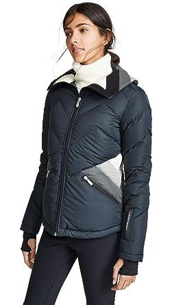 58689b8a582 Amazon.com: Perfect Moment Women's Apres Duvet Jacket: Clothing